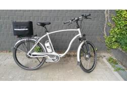 tweedehands flyer herenfiets c8